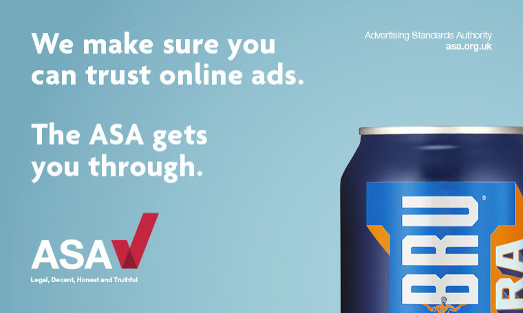 It's about trust: the ASA ad campaign in Scotland