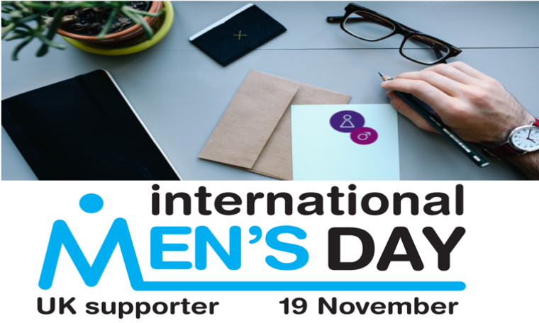 International Men's Day 2019