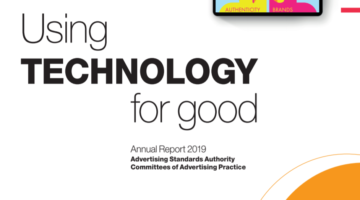 Using Technology for Good: our Annual Report