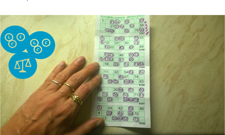 Eyes down for compliant advertising! Bingo ads and the Advertising Codes