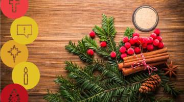 Rein it in, deer - offensive Christmas ads