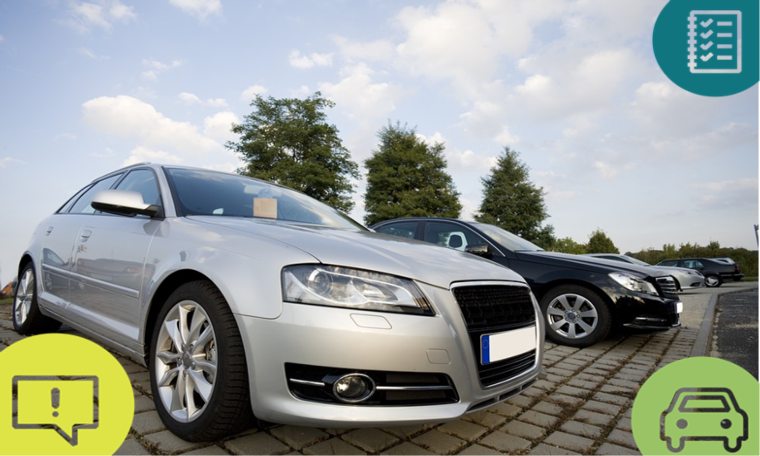 608fd6aa86 Selling used cars - advertising ex-fleet vehicles - ASA