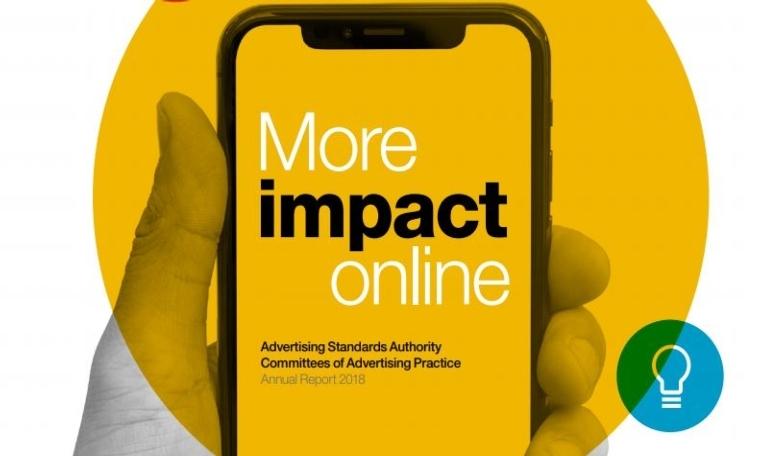 ASA and CAP Annual Report 2018