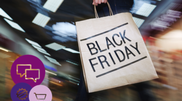 Don't let your promotions fade to Black (Friday)