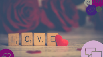 Be a Valentine's S.A.I.N.T. with your promotional marketing
