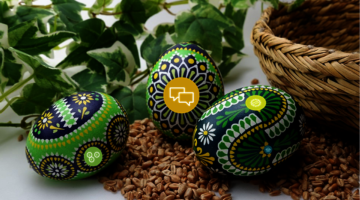 Don't be a bad egg, make sure your Easter promotions are cracking