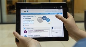 CAP eLearning
