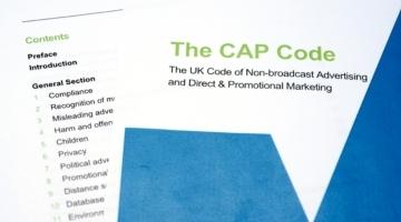Non-broadcast Code