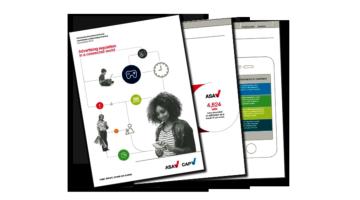 ASA and CAP Annual Report 2016