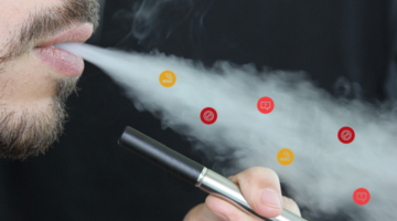 Getting to grips with the new e-cig rule