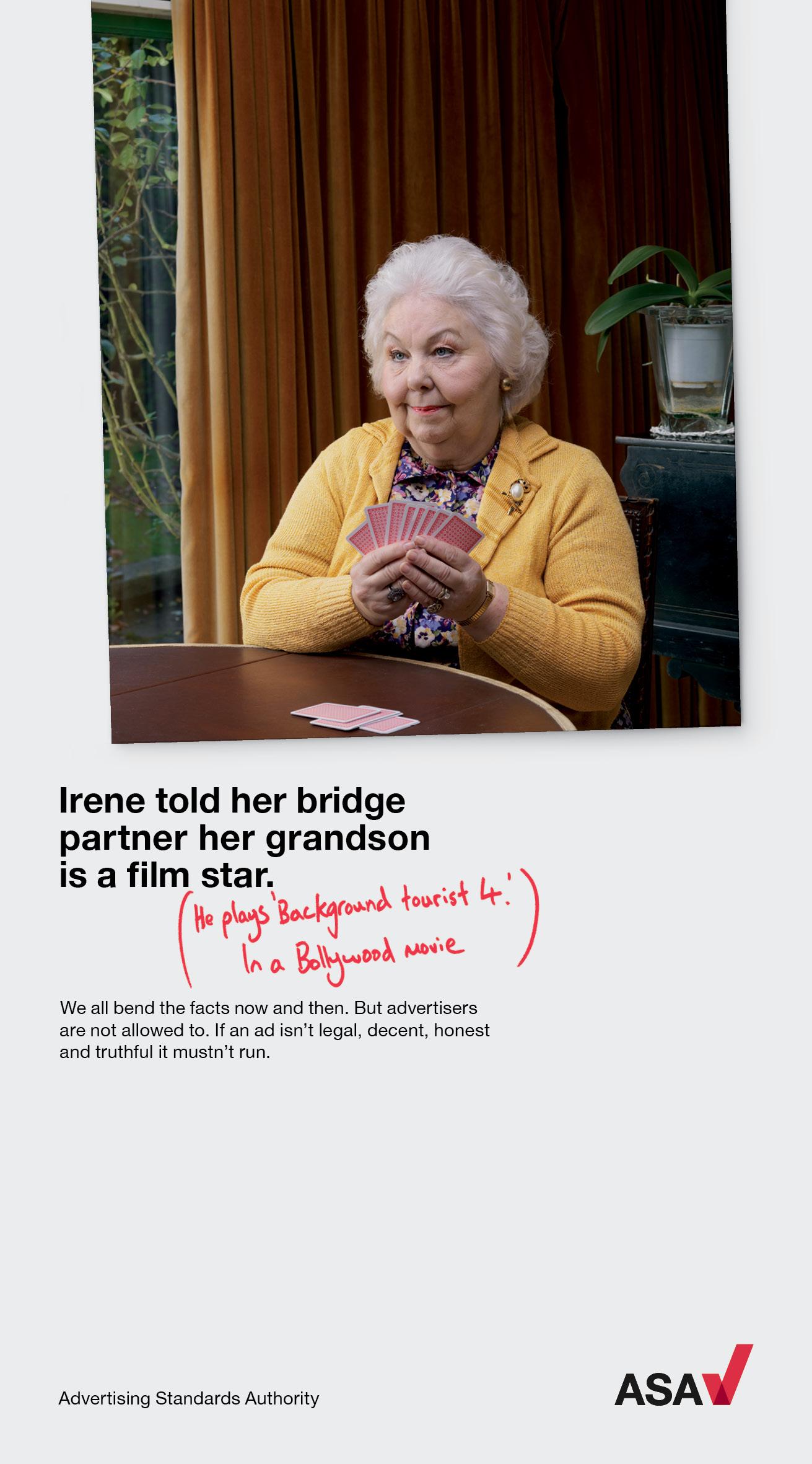Irene ASA ad campaign 2015.jpg